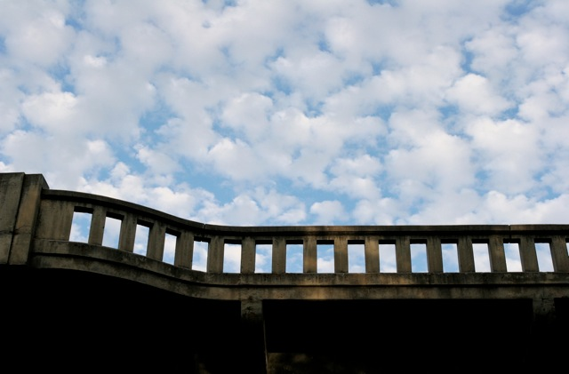 Bridge with Clouds and Sky.jpeg