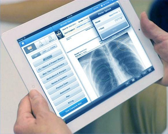Photo credit:https://theglobalhealthnews.com/global-electronic-health-record-market/