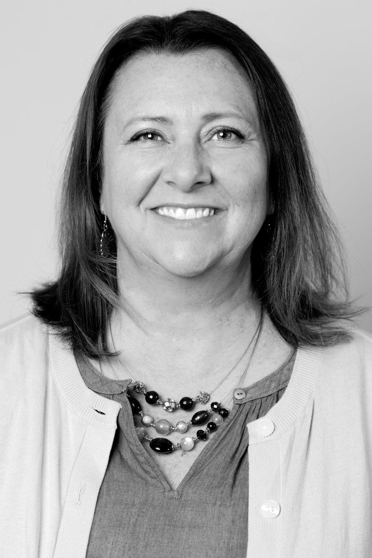 Tracy Kudrna