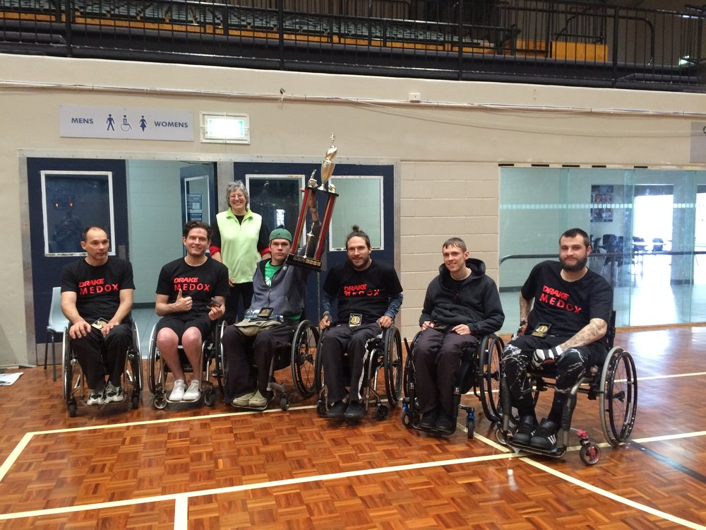 Auckland White 2016 National Champions NZ Wheelchair Rugby.JPG