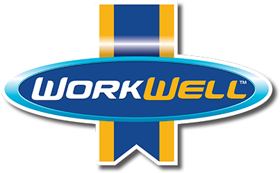 WorkWell logo
