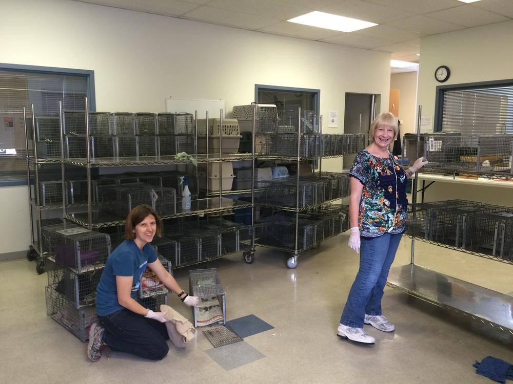 volunteers-trapcleaning.JPG