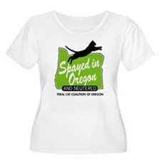 fcco_spayed_in_oregon_plus_size_tshirt.jpg