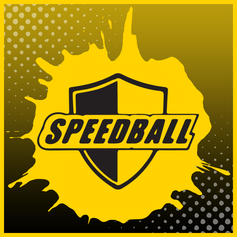 Fully Turf NXL Speedball Field