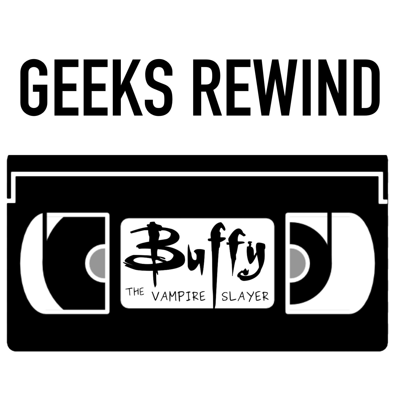 Geeks Rewind