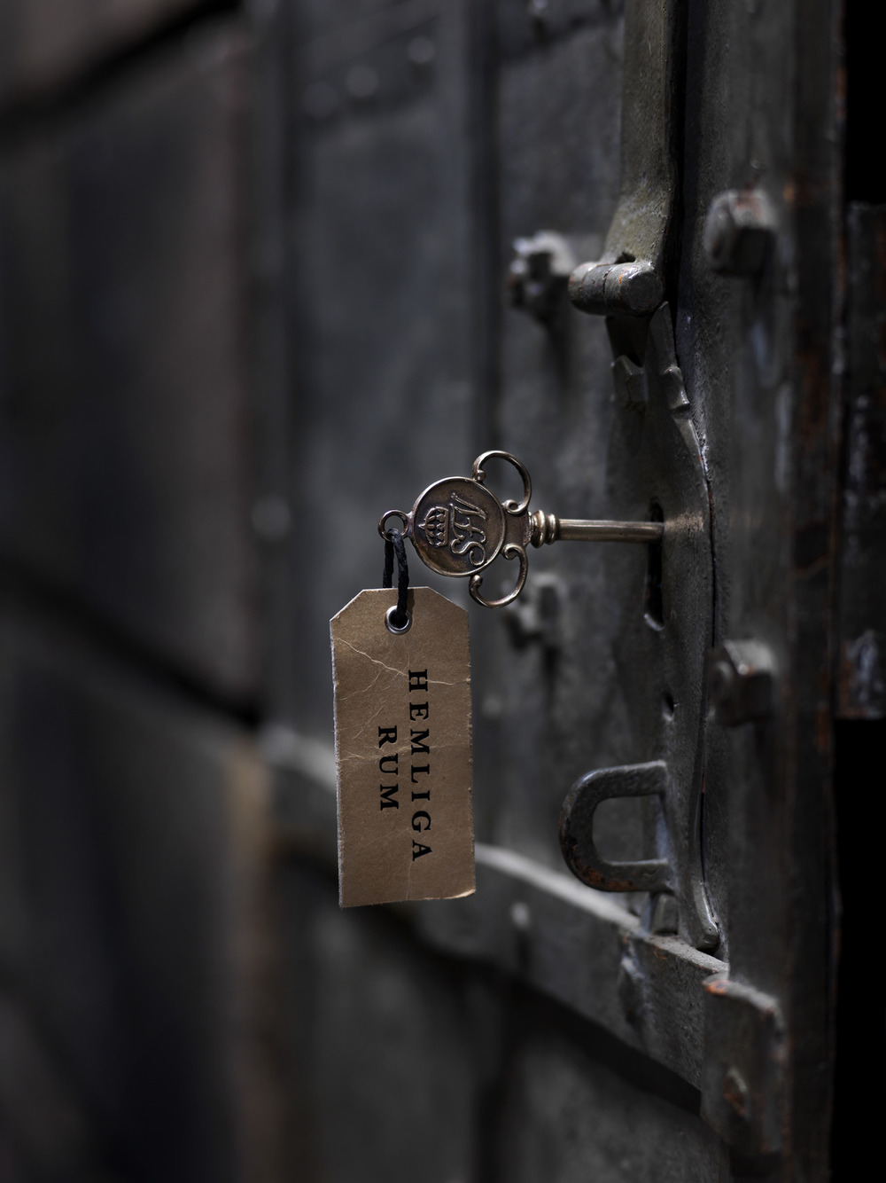 pixiewinksfairywhispers :     You never know what's behind each door, unless you take the time to unlock it.    ~Charlotte (PixieWinksFairyWhispers)