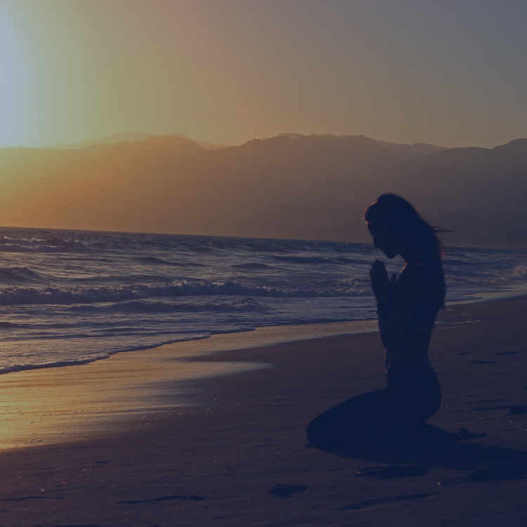 Malibu Beach  / Malibu, California U.S.A. / Photo by Melodee Solomon