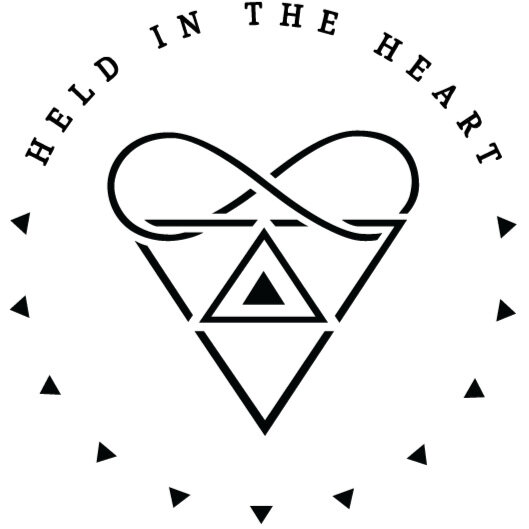 Held In The Heart