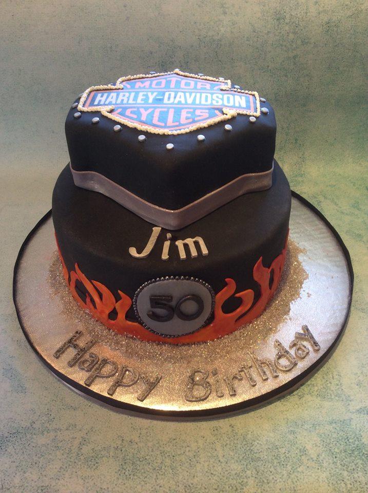 Grown - Up Birthdays