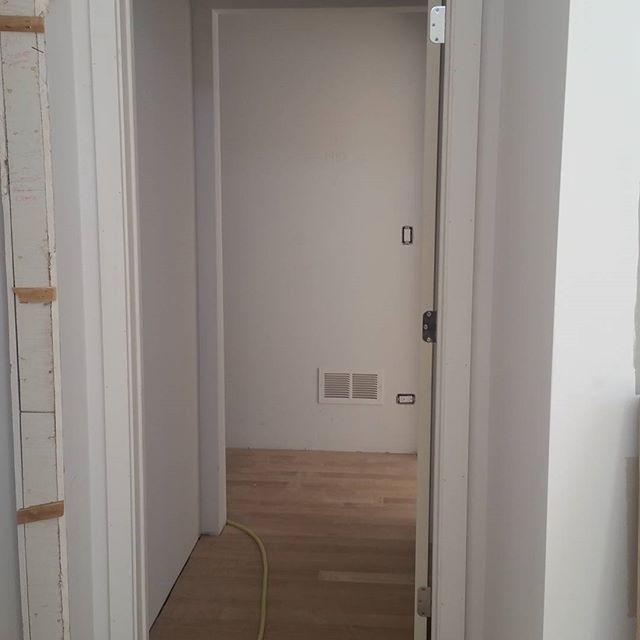 Elysian Way Doors w Trim #elysianway #homesbyinsignia #deerfield #realestatedevelopment #doorswtrim