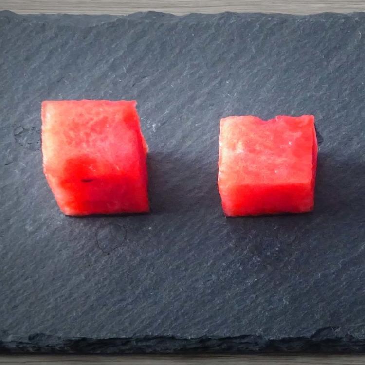 Compressed Watermelon