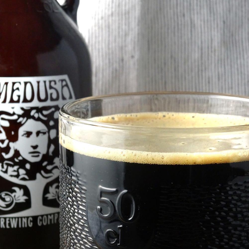Medusa Brewing Co. Beer Pairing