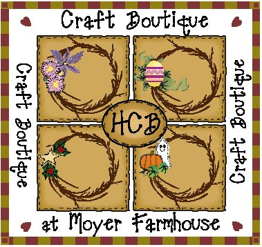 The Craft Boutique at Moyer Farmhouse