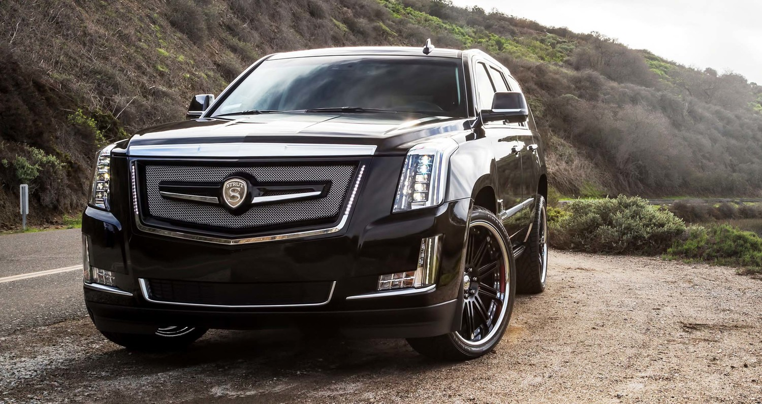 cadillac escalade 2016. 2016 cadillac escalade fiberglass led collection e