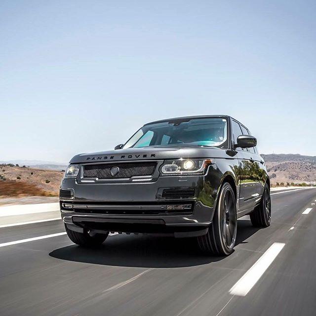 STRUT Range Rover Collection. #strutgrille #strutwheels #strutlife - - - - - - - #RangeRover #RangeRoverSport #Cadillac #Escalade #Mercedes #Gwagon #Tesla #GMC #Yukon #Denali #Jeep #Wrangler #Freightliner