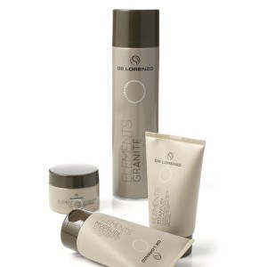 Earth   is the range used for firm hold, texture and enhanced definition. Best for short or textured styles. These products give grip and stability to styles without having a tacky feeling. Key Ingredients are: 100% Organically Certified Fig Extract – Rich in oils and hydrates without weighing the hair down. Cinnamon Oil – Has natural preservation qualities to aid in protecting the product from microorganisms, and has a spicy natural aroma. Natural Rock Crystals – Provides texture to the matte products, when used in clear gels the crystal reflect shine.