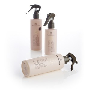 Fire  products are designed for thermal defense, to give volume, shine and a sleek look and feel. These products are low hold with a natural feel. Key Ingredients are: Australian Desert Raisin – A super-fruit that protects the hair from photo-oxidation and provides added sheen. Goji Berry – Contains 19 amino acids, 21 trace minerals, vitamin B, vitamin E anti-microbial properties and a rich source of vitamin C. Lycopene: This is a naturally occurring anti-oxidant found in the desert raisins that boosts nutritional qualities and preserves the freshness and vitality of hair.