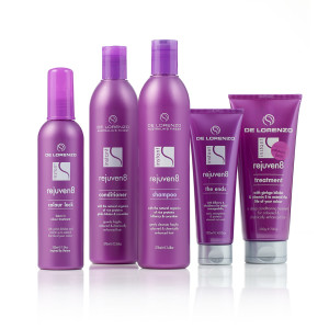 Instant Rejuven8 is an organically based range of hair care with Bilberry and Aloe Vera Extracts designed to care for chemically treated hair so you can keep enjoying the salon treatment you love!