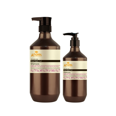 Rose Elastic Curl   rose extract enriched with moisturizers and repairing nutrients can effectively repair the damaged hair after chemical treatment. Restores elasticity to enhance curl definition, keeps hair supple and bouncy with natural glow after use. Subtle fresh rose fragrance will surround you all day long.