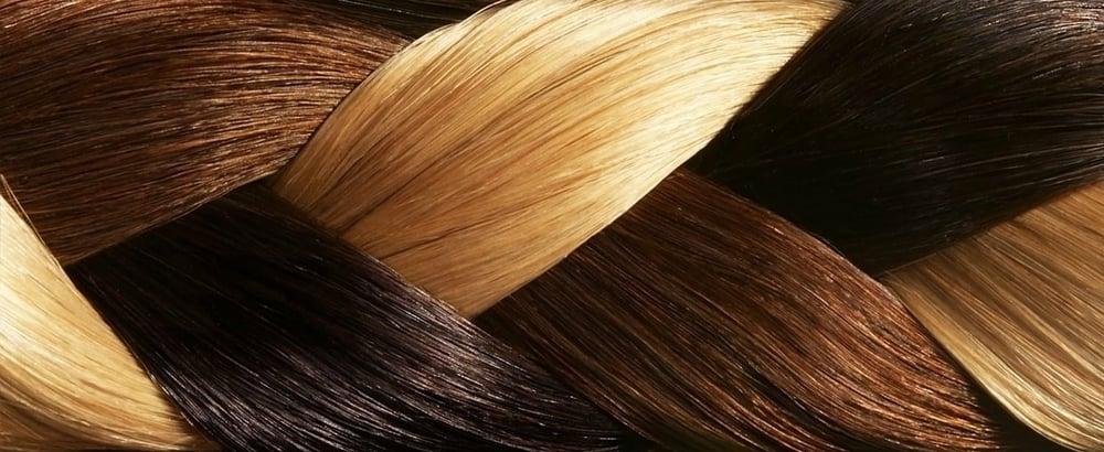 Rapunzels Hair Design