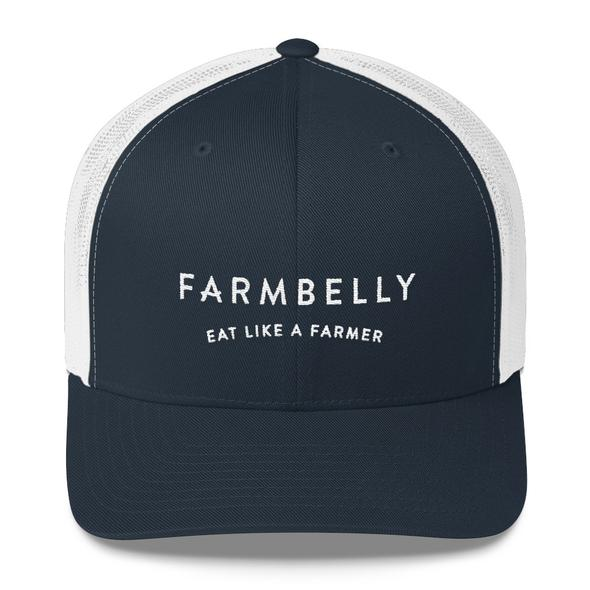Farmbelly Hat -