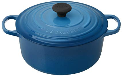 Le Creuset Dutch Oven -