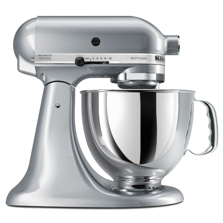 Kitchen-Aid Standing Mixer -