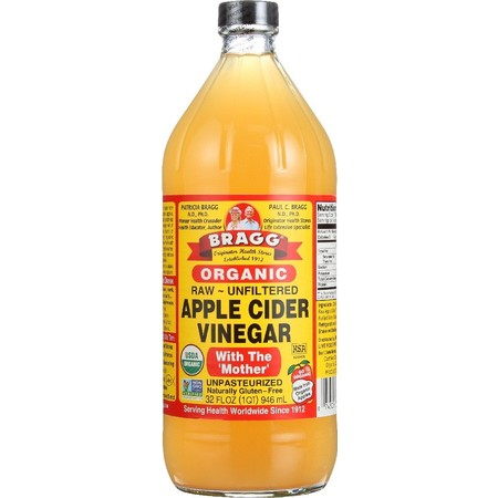 Bragg Apple Cider Vinegar -
