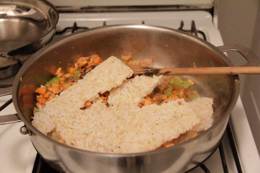 Meal prep - quinoa