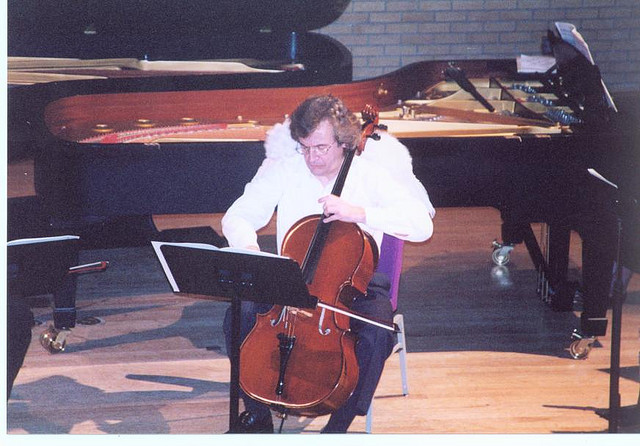 Halloween at the University of North Texas, 2002