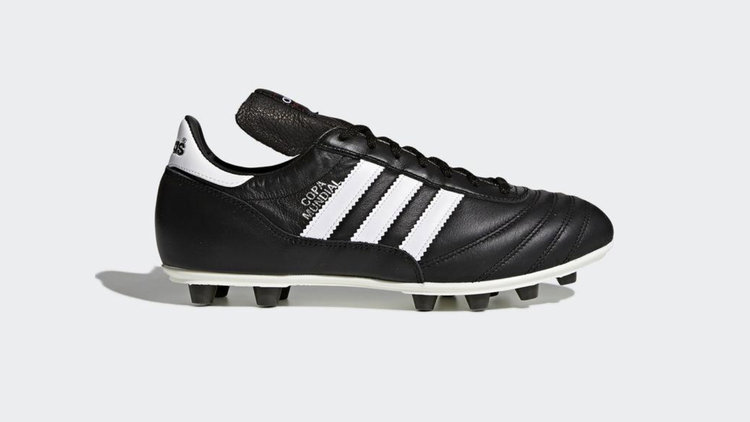 ff378d298 Adidas Copa football boots are an icon of the game