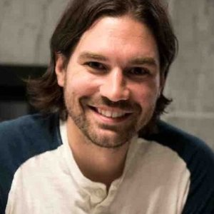 Adam Samara, Associate Creative Director at mcgarrybowen
