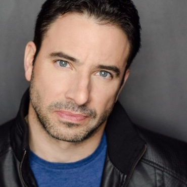 Jimmy Caruso, Actor