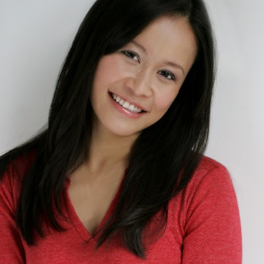 Christine Bunuan, Miss Saigon National Tour