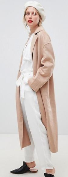 Mango Overcoat