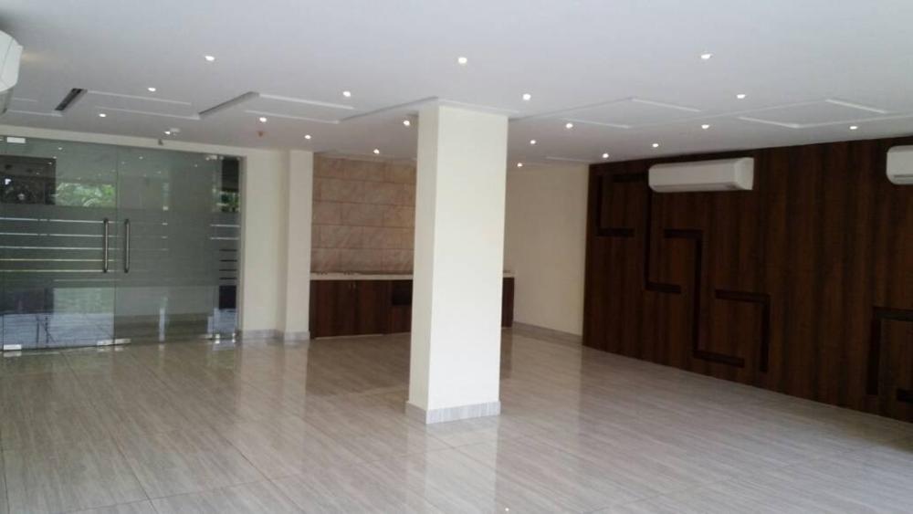 Multi Purpose Hall