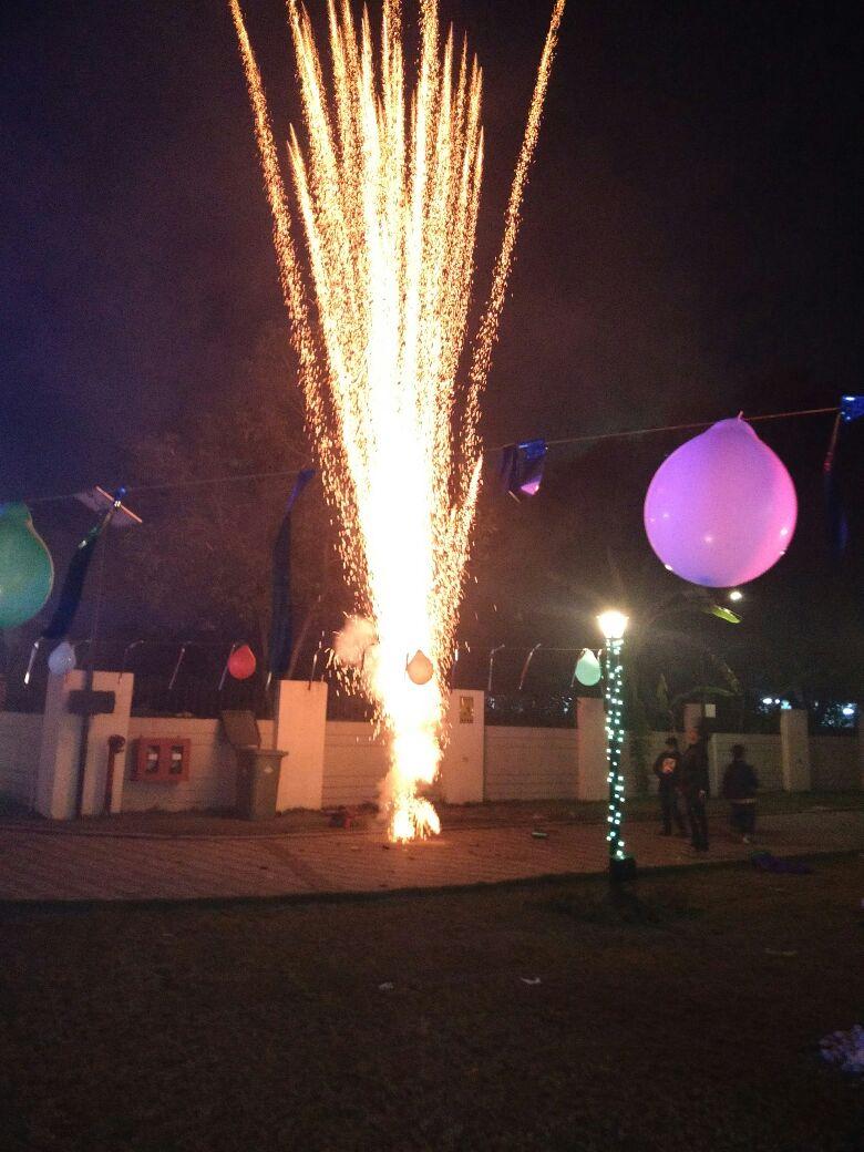 New Year Eve Celebrations 2017