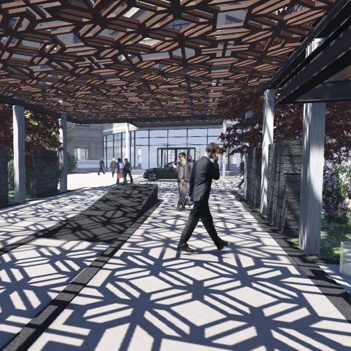 Ai Li Feng Conference Centre*