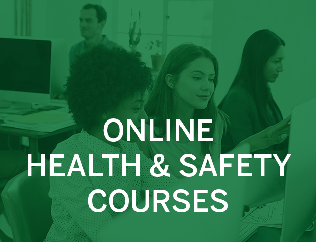 Online safety training modules for a Health & Safety compliant workforce. Employees can complete Health and Safety training modules anytime, anywhere.