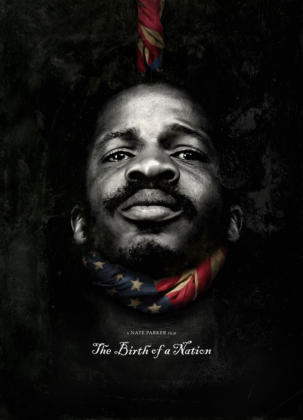 Poster of 'The Birth of a Nation' Courtesy of Comingsoon.net