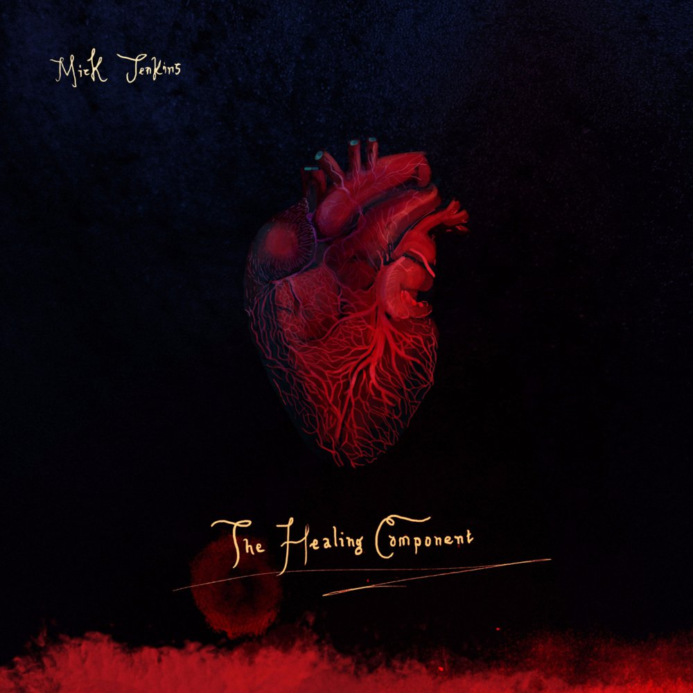 "Mick Jenkins - The Healing Component Hot Track: ""Drowning"" ft. BADBADNOTGOOD"