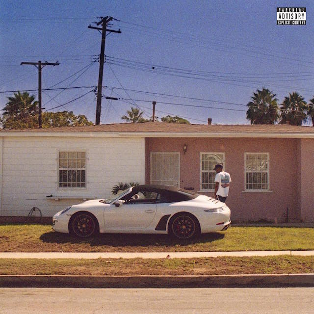 "Dom Kennedy - Los Angeles Is Not for Sale, Vol. 1 Hot Track: ""Dominic, Pt. 2"