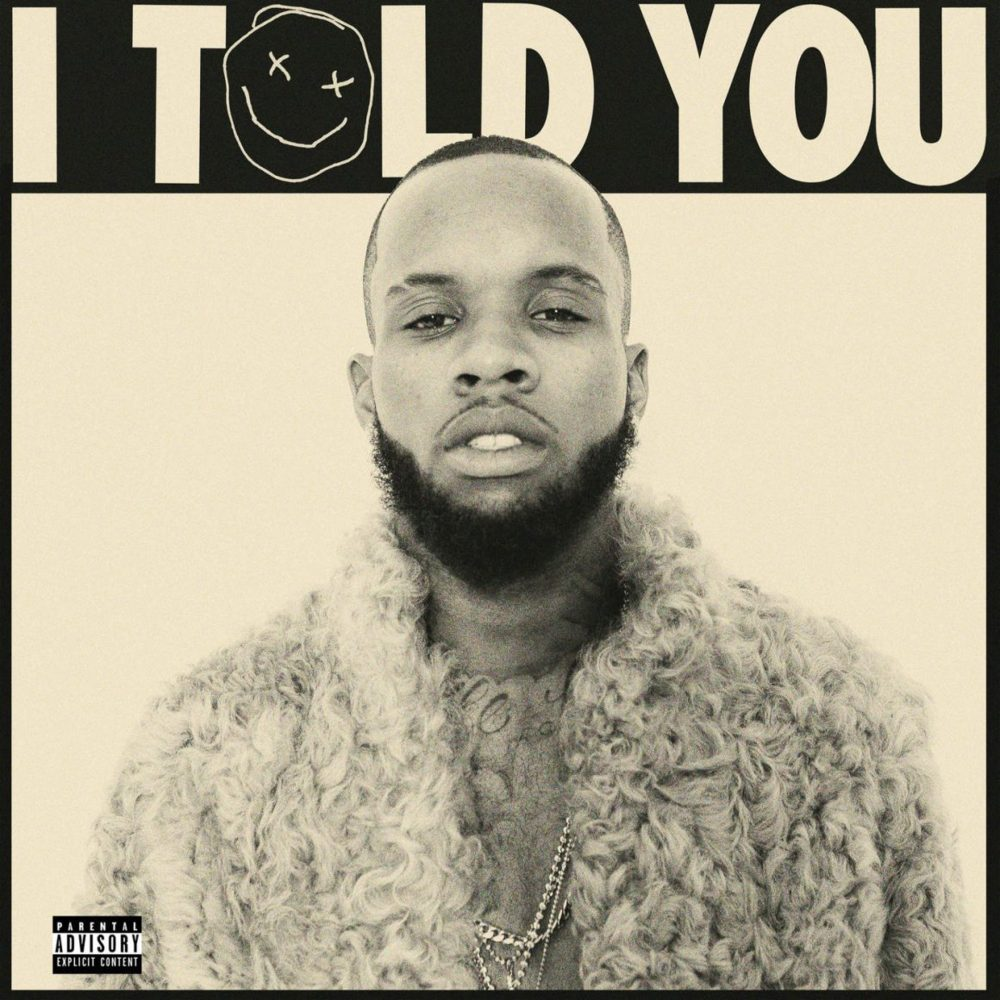 "Tory Lanez - I Told You Hot Track: ""Luv"""