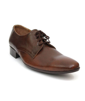 65330250b8 66-Handmade Customized Men's Dark Brown leather shoes in Oxford design,Formal  Shoes.