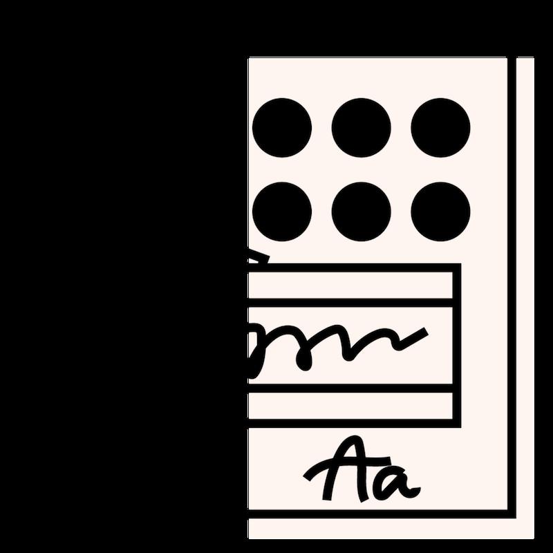 Branding + Design -