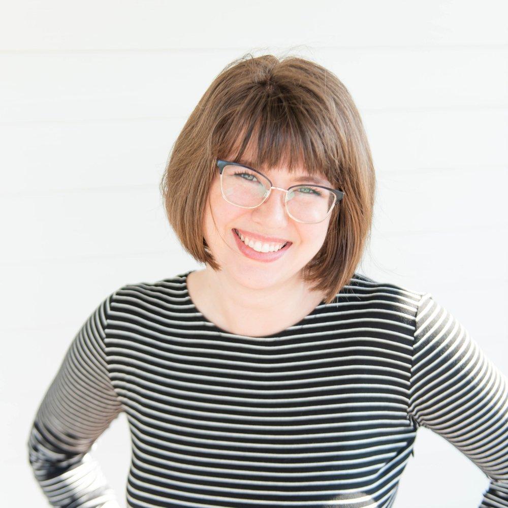 Kaylan Thompson - Director of Marketing