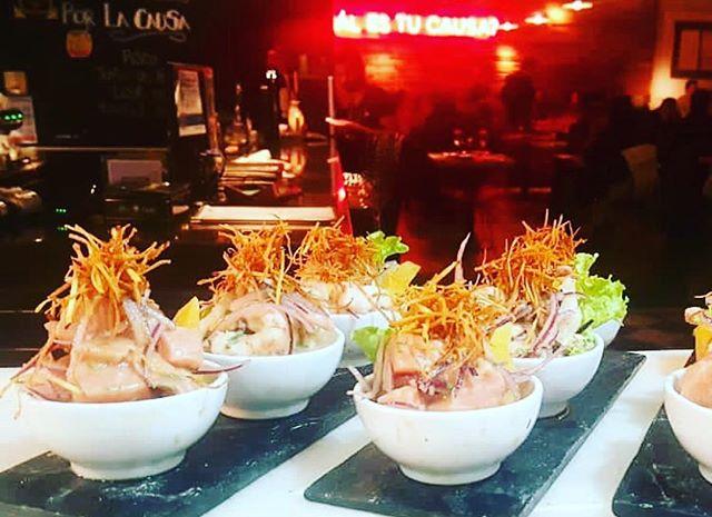✨🕺🏼Para los que no solo nos gusta uno! Para los que queremos todos los ceviches!! Esta opción está bravaza! #Repost @food.aqp #cevicheclásico #cevichemixto #cevichenikkei todos en un solo plato! Pa` compartir o si eres como yo para ti todo!! . . . #ceviche #cebiche #degustacion  #degustaciondeceviches #foodpornbsas #igersbsas #lacausanikkei #argentina #recoleta #trip #viajayprueba #nikkei #peruvianfood #instagram #delicious #fresco #pez #pescado #salmon