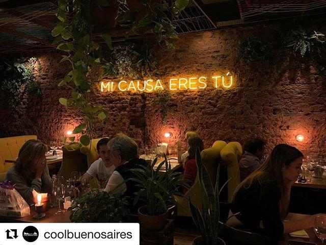 Gracias causitas de @coolbuenosaires por elegirnos como uno de sus cool places 🔥 #repost ・・・ Cool Place: 🍱La Causa Nikkei🍱 🚗Dónde ir: 📍Cerviño 3550, Palermo 📍Callao 1290, Recoleta 💥Tip: conocimos este lugar de comida peruana muy canchero. MUY buena opción de sushi, variedad de causas y tragos innovadores con pisco 🙌🏻🍹💥 . . . #cool #coolin #buenosaires #buenosairescity #causa #nikkei #comidaperuana #comidajaponesa #yummy #food #sushi #foodie #foodstagram #foodblogger #lifestyle #lifestyleblog #lifestyleblogger #trend #trendy