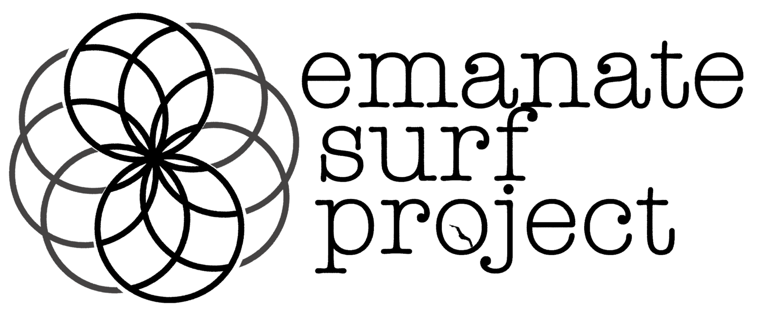 Emanate Surf Project