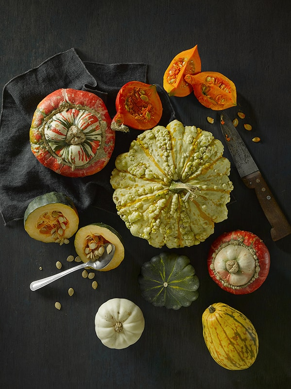 Vegetable Styling